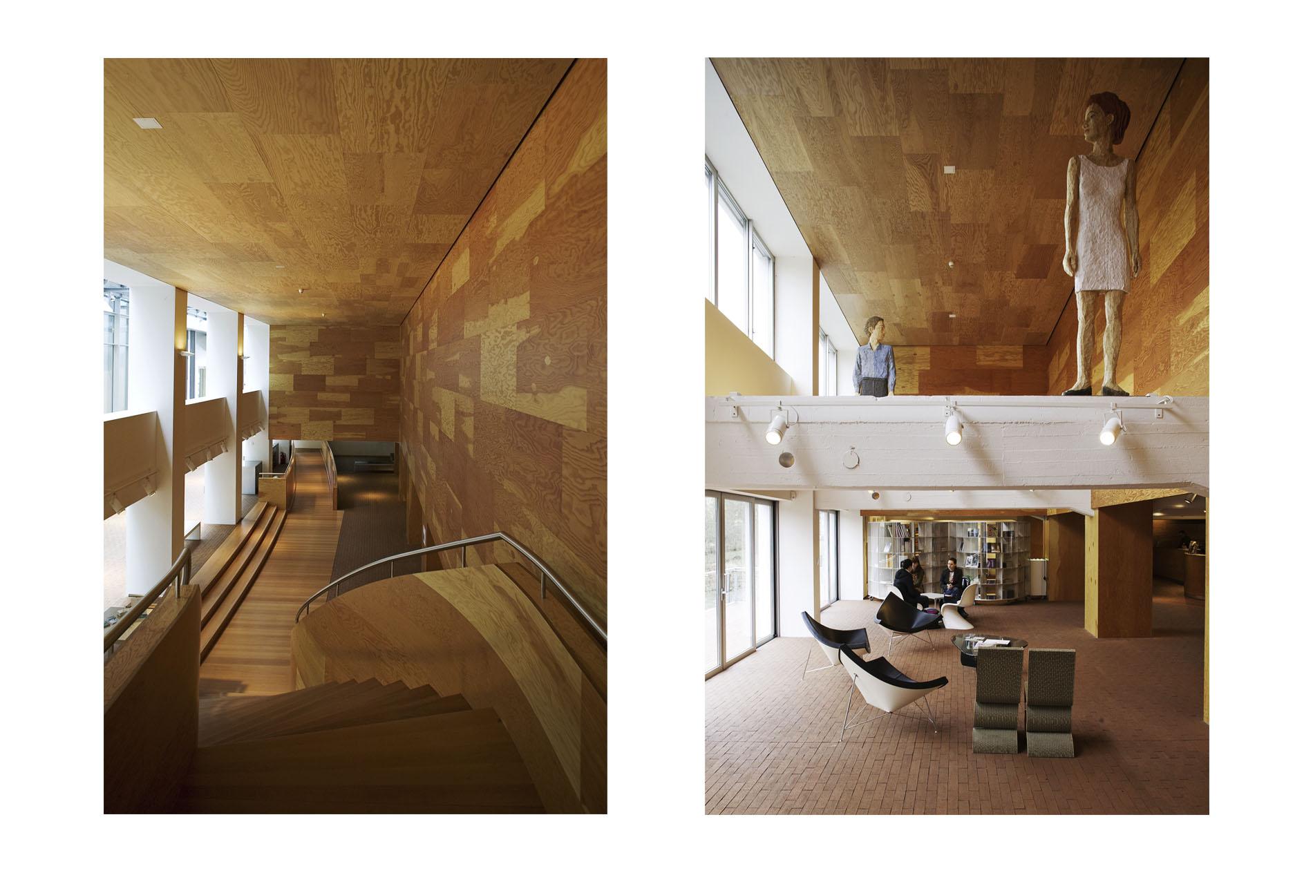 Michael Zalewski Fotografie Berlin   Museum Marta Herford
